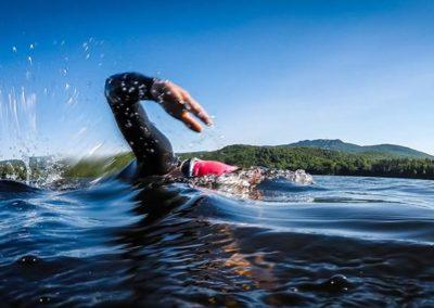 swim ouimet
